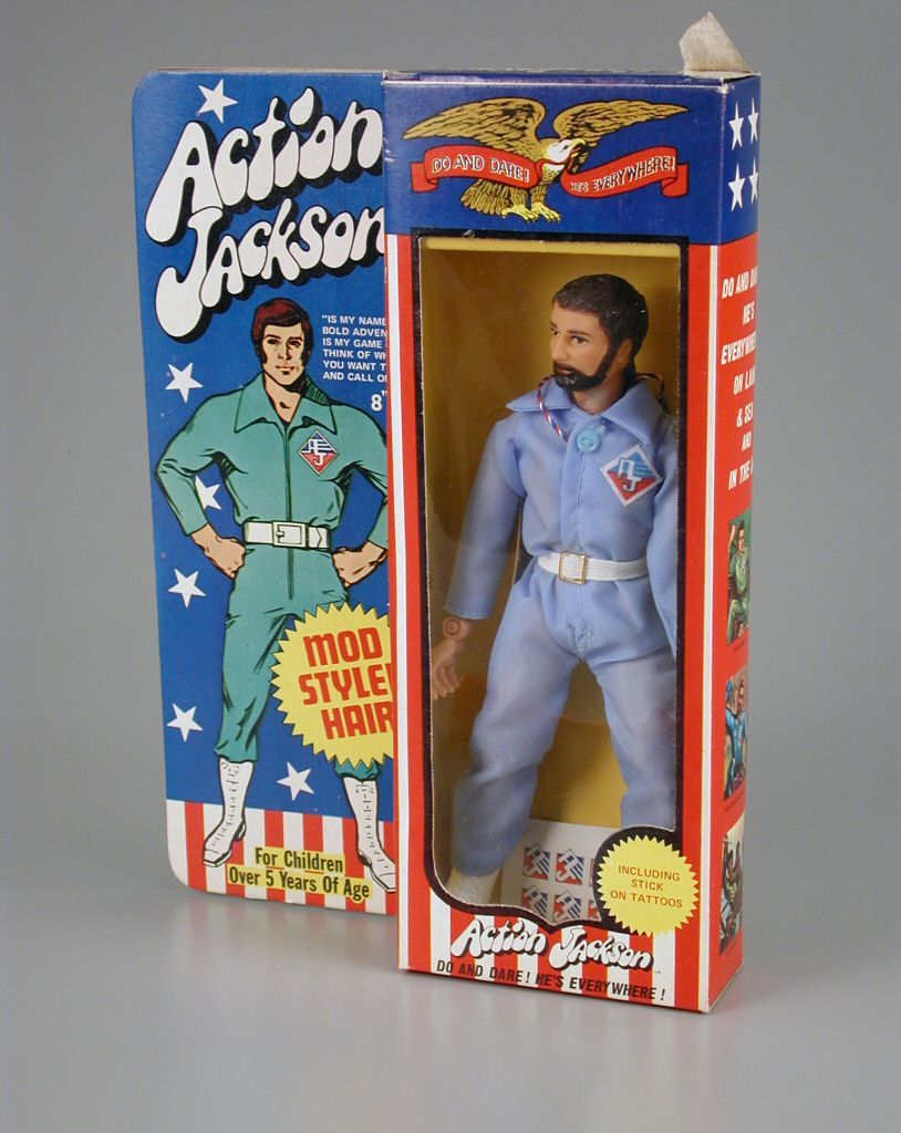 Image detail for action jackson action figure for Jackson toys