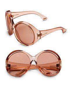 0fea2c2f9e Tom Ford Eyewear - Ali Sunglasses