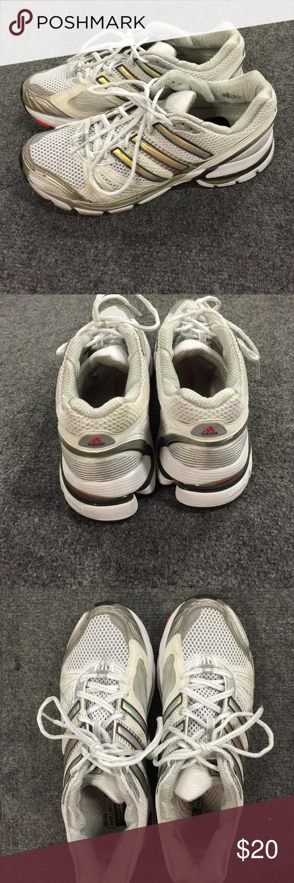 adidas che misura 9 1 / 2 adidas scarpe da corsa,