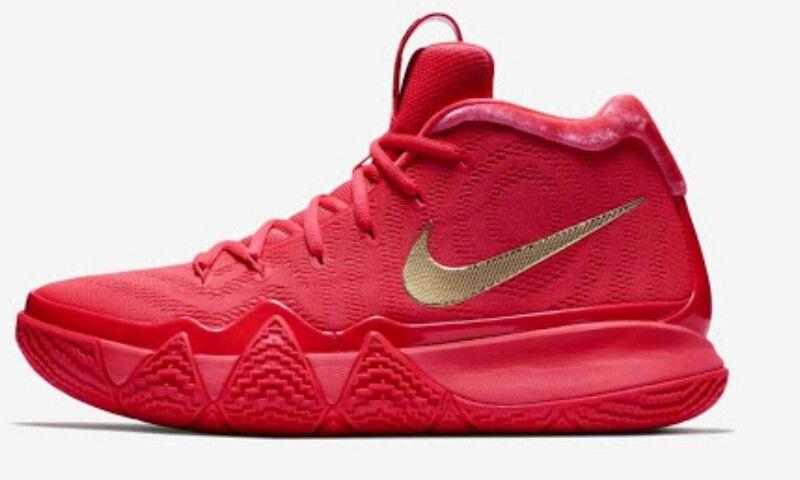 official photos ca018 f44f4 Nike lanza la Kyrie 4