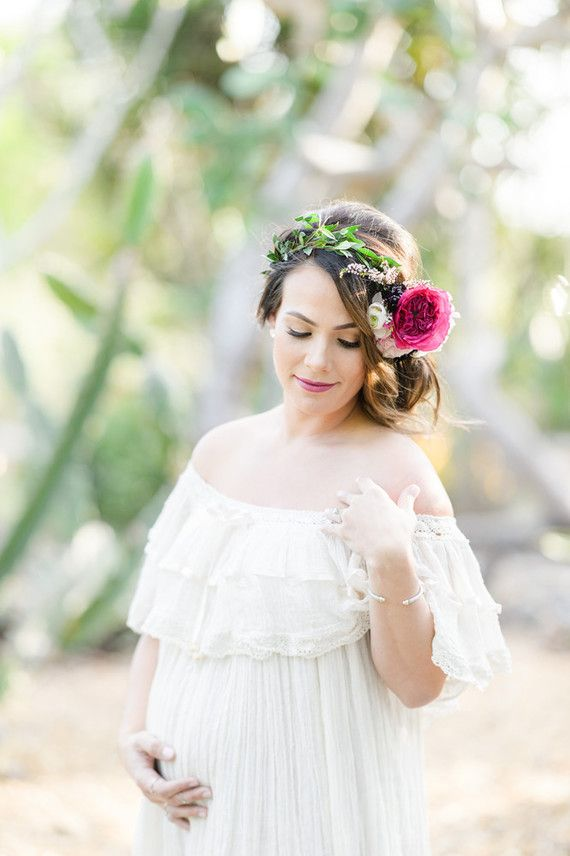 234586328c3c7 Modern mexican-inspired maternity photos | Maternity | Pregnancy ...