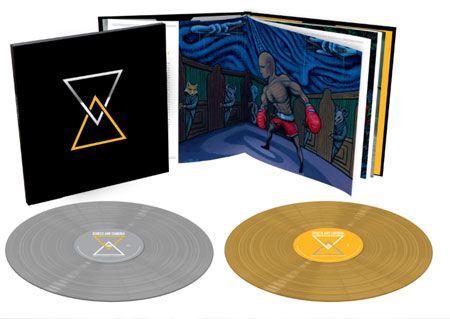 Coheed And Cambria Home Coheed And Cambria Boxset Vinyl