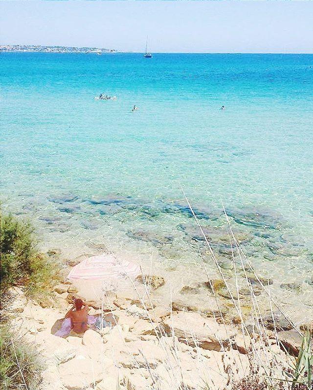 Se esiste un Paradiso per me, sono sicuro che è dotato di una spiaggia.