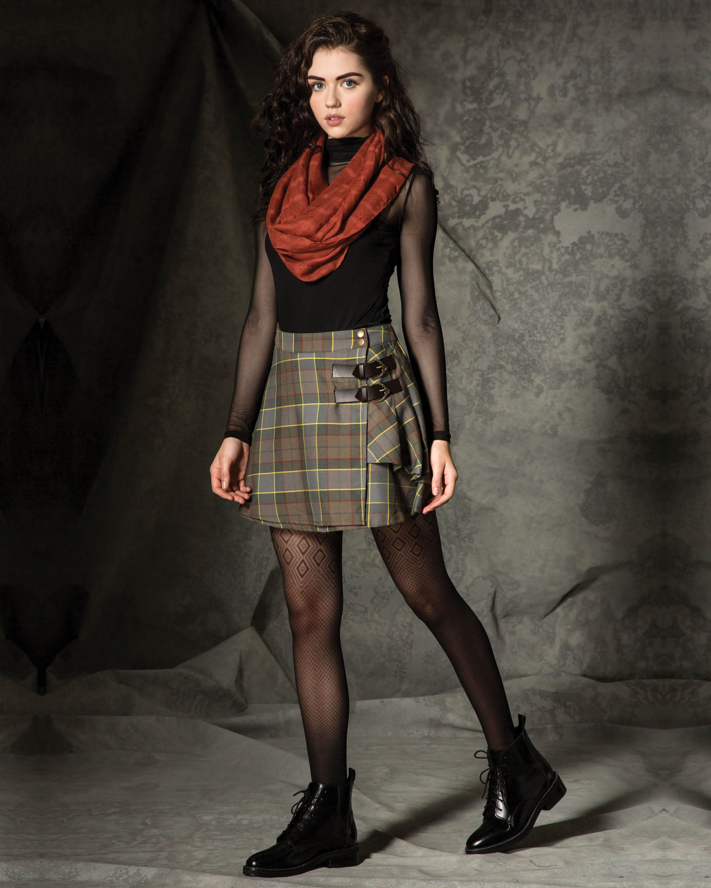 Go Full Sassenach in the OUTLANDER Collection from Hot Topic and Torrid  (Exclusive)  f7aab784fd172