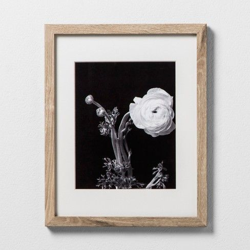 4 Please Single Picture Frame Alabaster Oak Light Beige 8 X 10 Made By Design Target Picture Frame Light Made By Design Frame Light