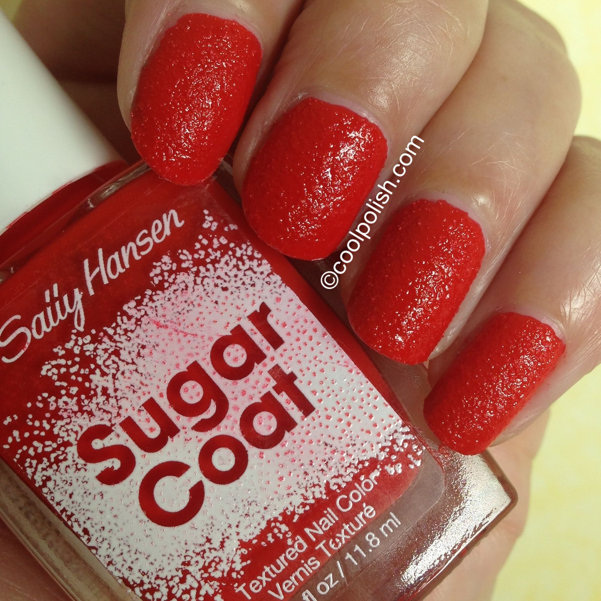 Sally Hansen sugar Coat | makeup/nails | Pinterest | Sally hansen ...