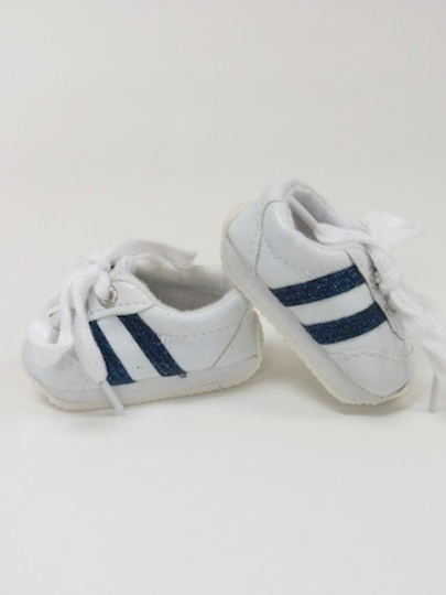 Cheer shoes, Doll clothes american girl