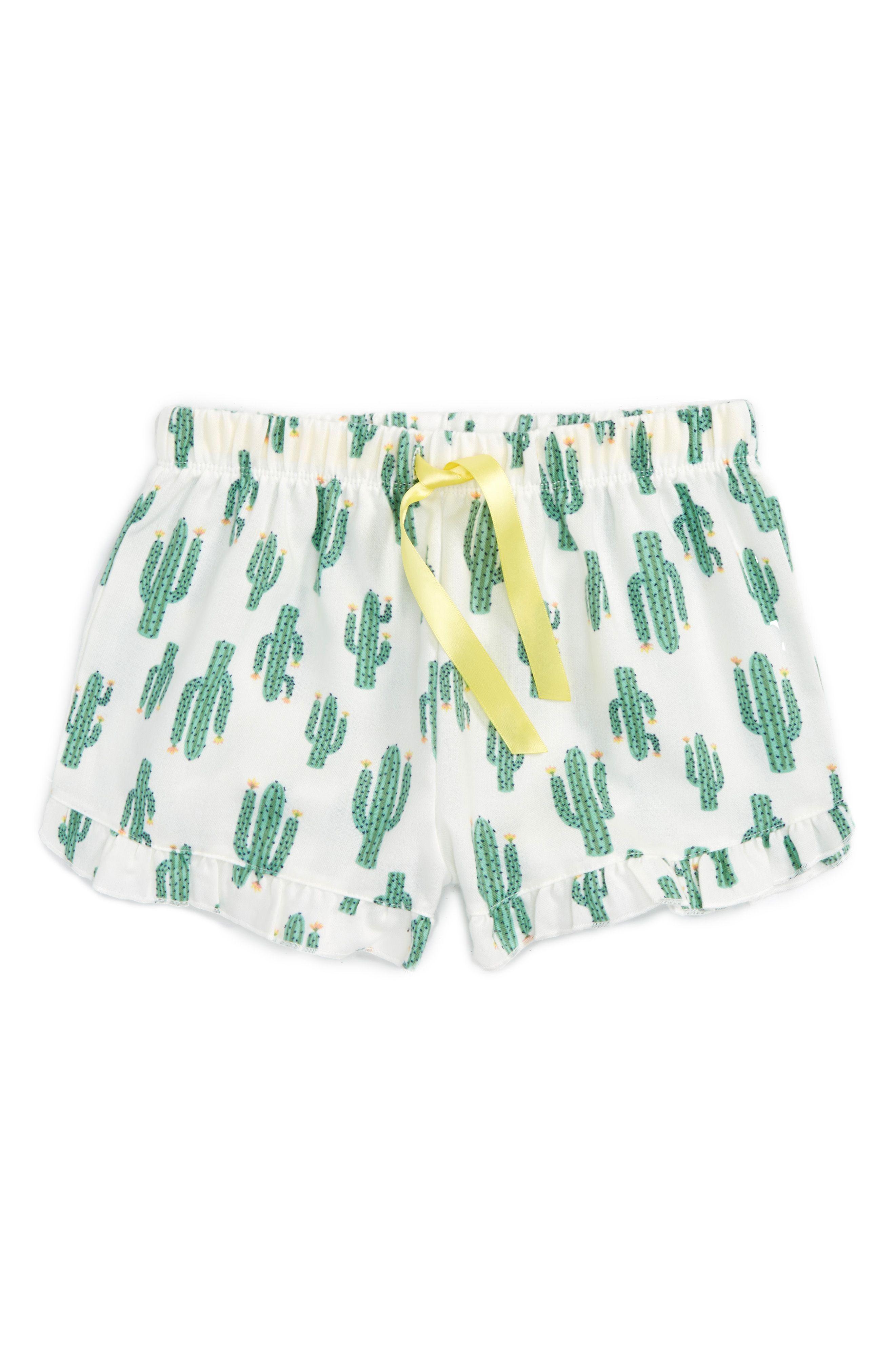 cute pajama shorts