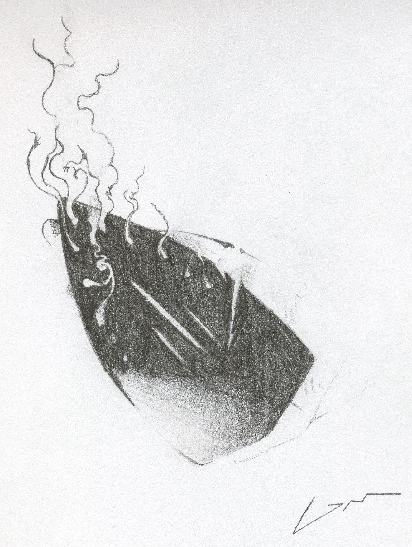 quemadura de plancha 1. | Mis dibujos | Pinterest | Planchas y Dibujo