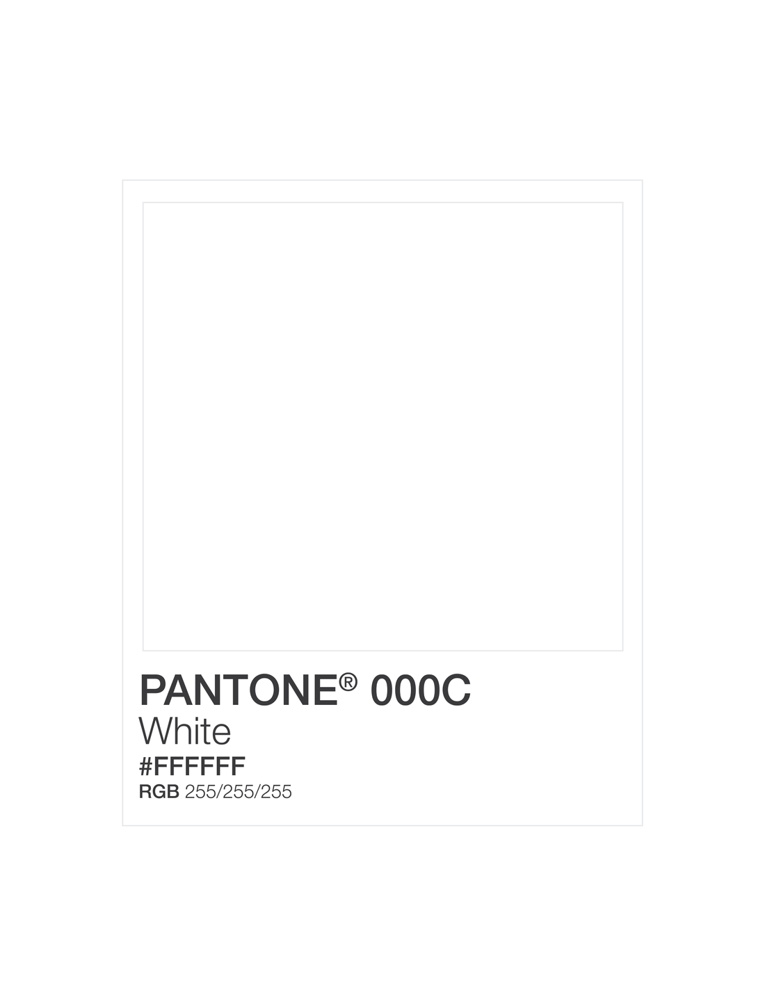 Connu PANTONE WHITE | Arquitetura | Decor | Quadros | Pinterest | Pantone JK12
