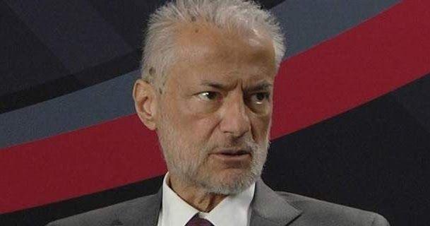 Εφυγε από τη ζωή ο καθηγητής Γιάννης Τσαμουργκέλης, σε ηλικία 56 ετών