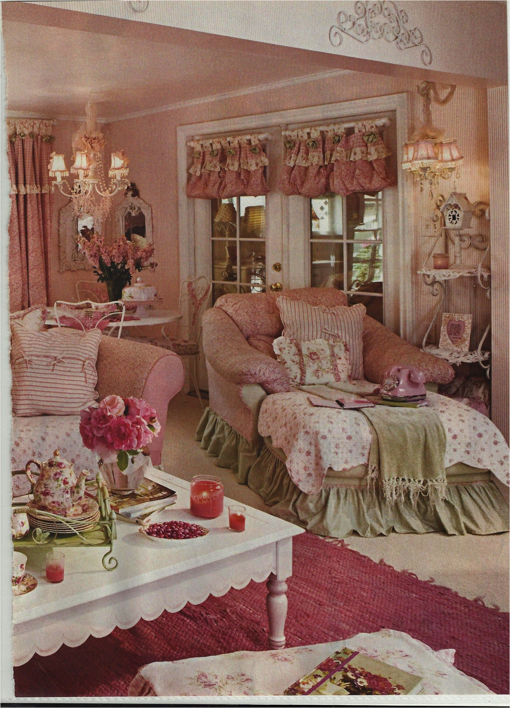 Shabby Chic Bedroom Furniture Hull