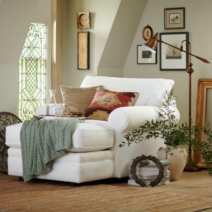 Les Plus Beaux Modèles De Méridienne Convertible En Photos Canapé - Canapé convertible scandinave pour noël modele de chambre a coucher