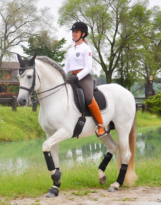 How to Dress for a Dressage Clinic