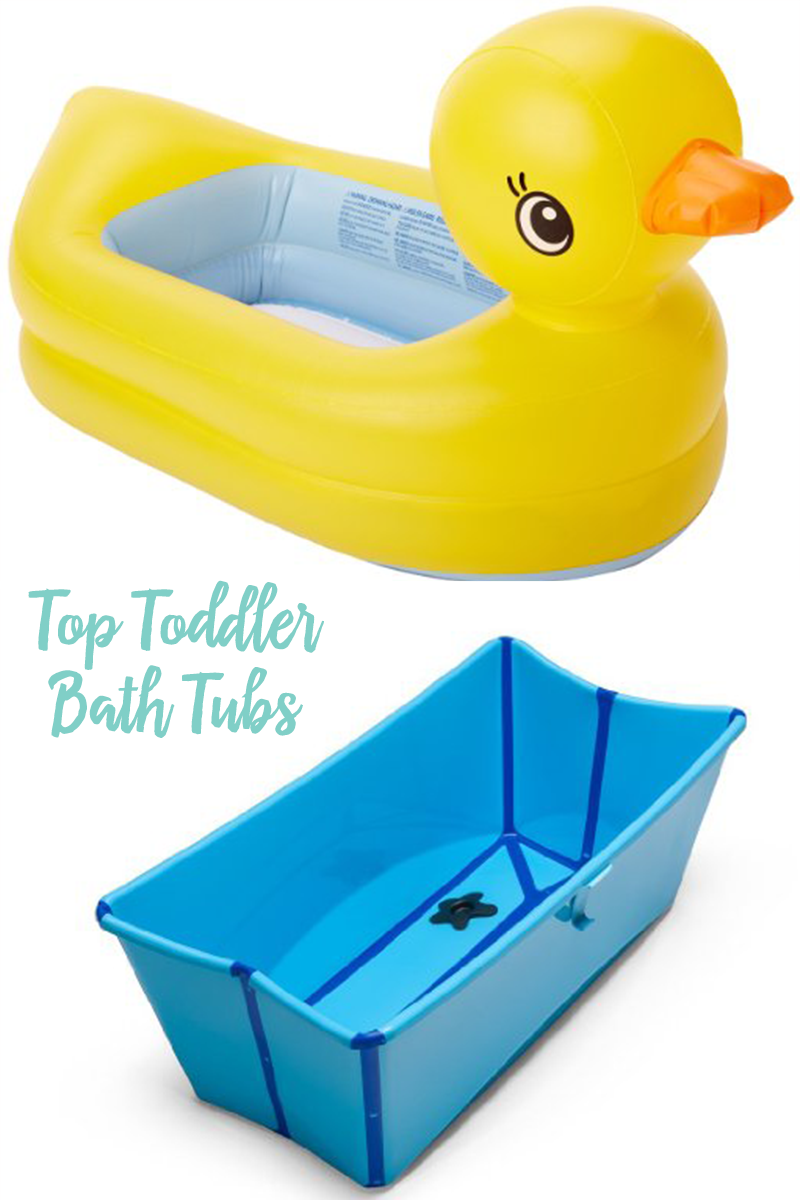 Best Bath Tubs for Toddlers | Standing shower, Babies and Baby list