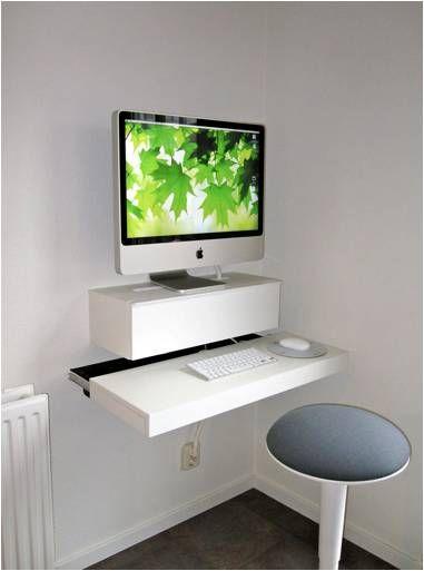 Algunos muebles de IKEA customizados estanteras como