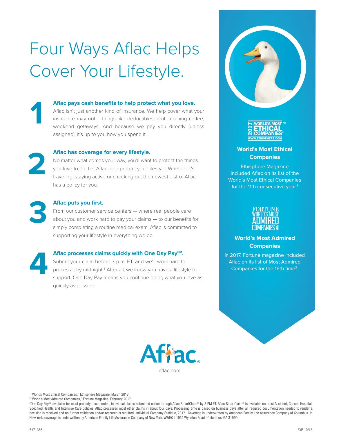 Pin By Will Davis Aflac On Aflac Aflac Aflac Insurance