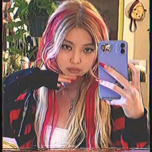 Jennie edit