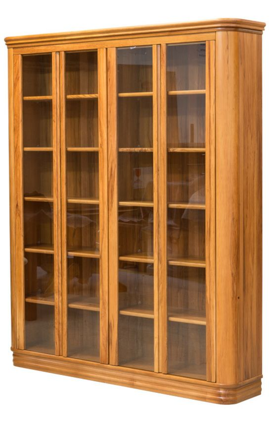 Pin By Naveed Ahmad Qureshi On Doors: Riviera 1600 X 1900mm Bookcase Glass Doors