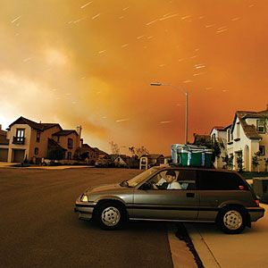 5 ways to protect your home from wildfire