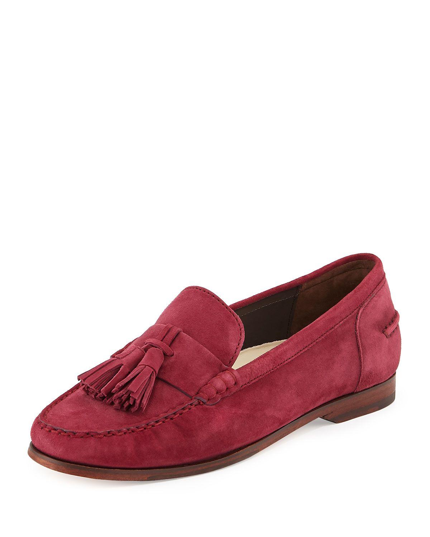 b033c84b11699 Pinch Grand Tassel Loafer Cabernet   *Apparel & Accessories > Shoes ...