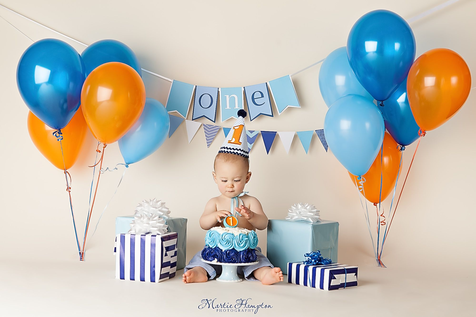 Фото день рождение 1 год, про