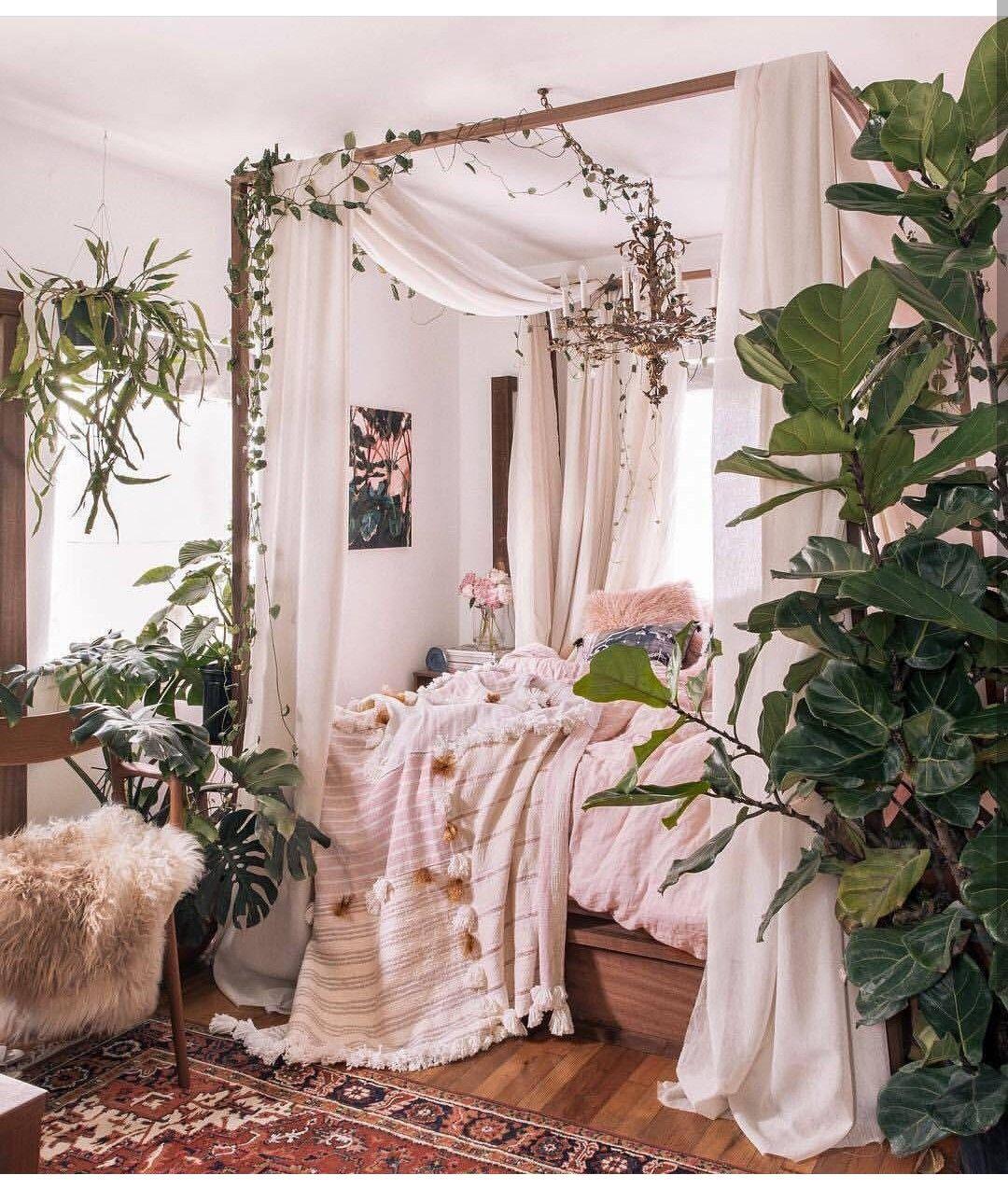 www.wanderfullyrylie.com ✧ Pinterest: wanderfullyrylie ; Instagram: wanderfullyrylie   Haus deko, Himmelbetten, Schlafzimmer deko