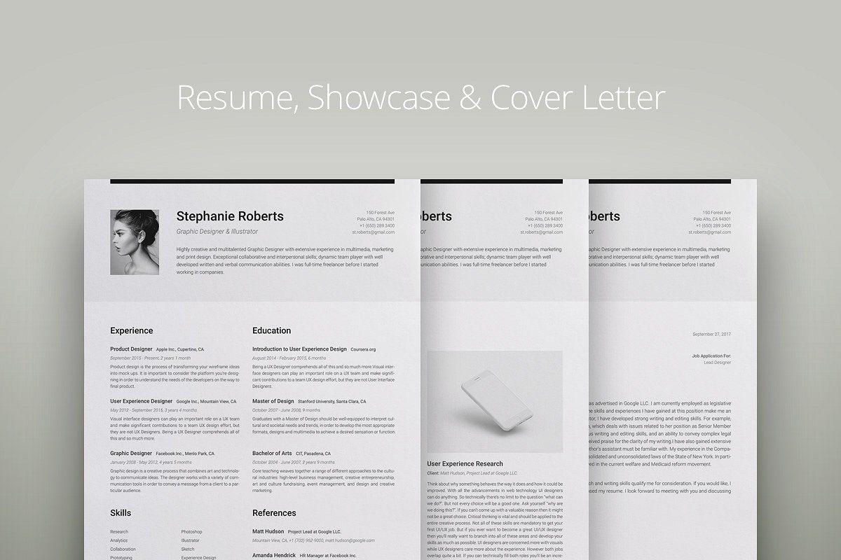 Professional resume 1 hhg ad ampheadergraylayout