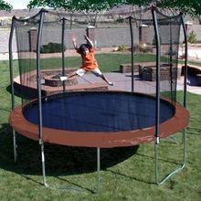 Skywalker 12ft Trampoline With Enclosure 12ft Trampoline Best