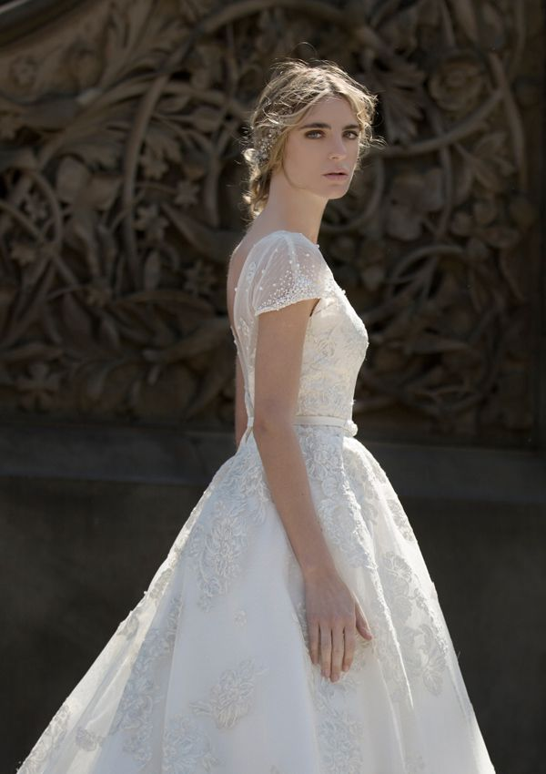 Eugenia Couture Wedding Dresses 2016 Spring Collection