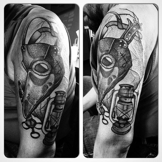 Doctor Tattoo, Small Tattoos