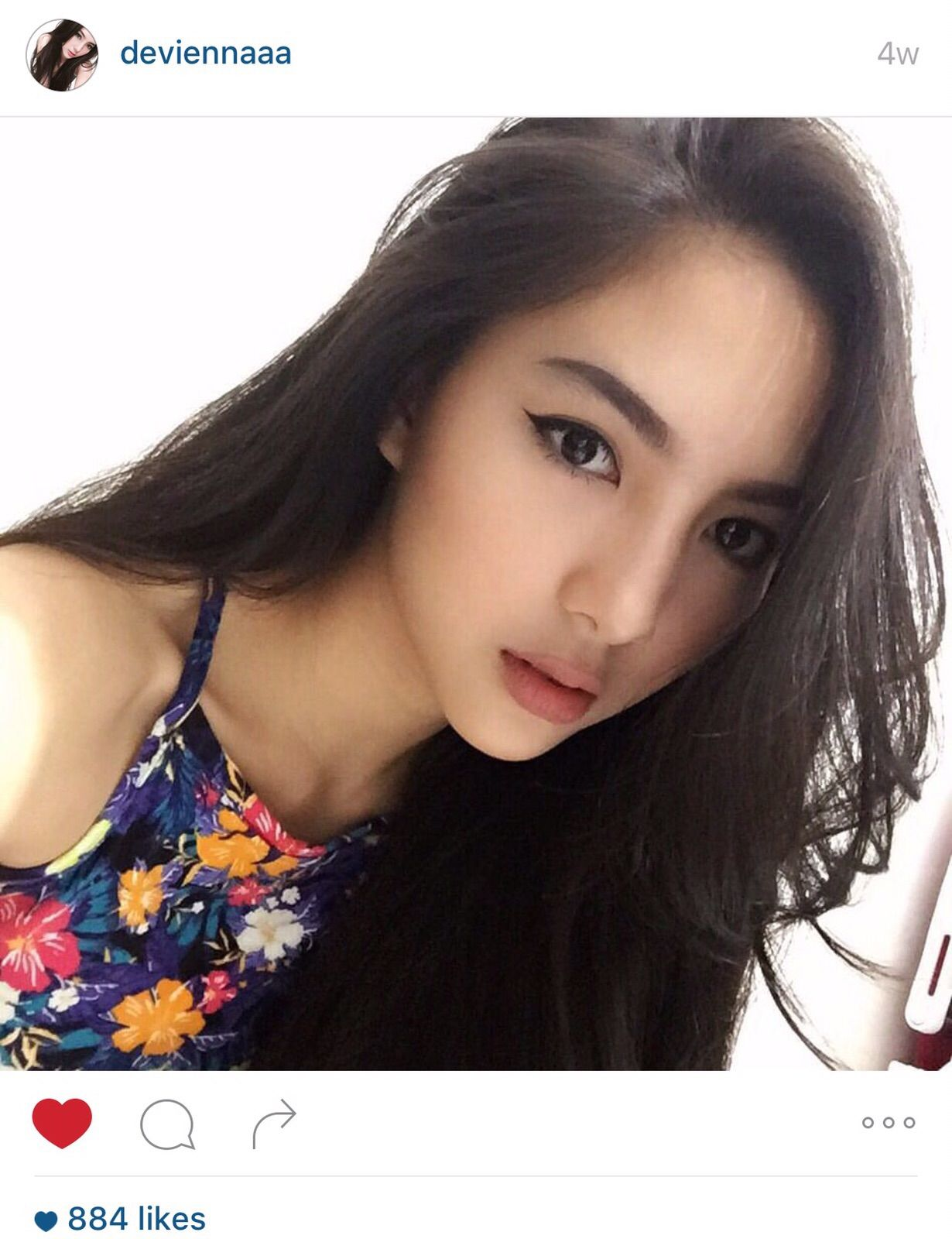Kenalin Gan Devienna Makeup Artist Super Cantik IGO