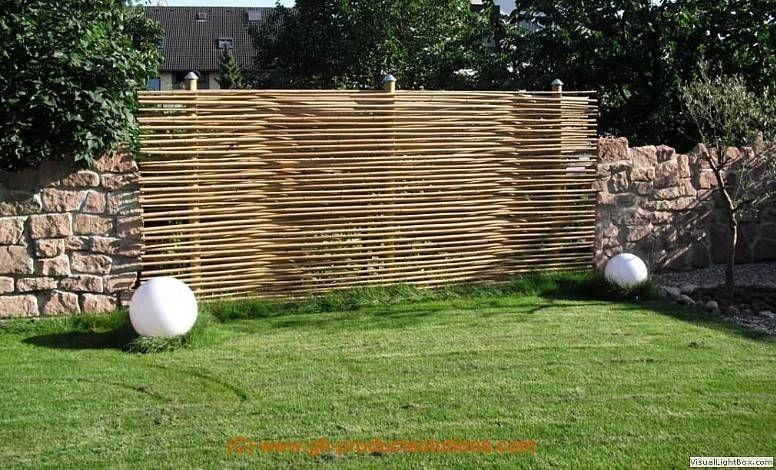 pin von szilvia brozsek auf kert pinterest garten sichtschutz und bambus sichtschutz. Black Bedroom Furniture Sets. Home Design Ideas