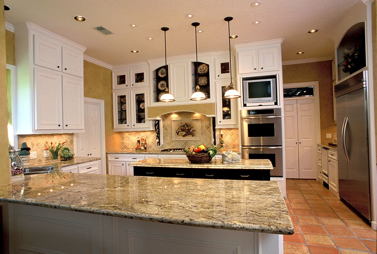 Best White Raised Panel Cabinets With Beaded Face Frames And 400 x 300
