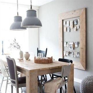 verlichting boven eettafel - Google zoeken - Huisinrichting ...