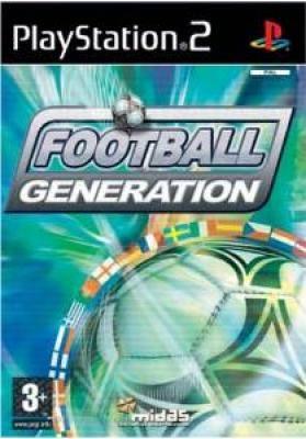 Auctionit org uk - football generation ps2 | Playstation 2