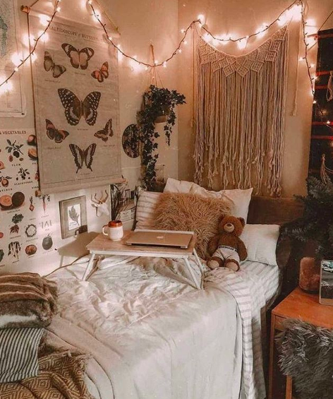 27 Dorm Rooms That Will Inspire Your Bedroom Makeover This Year