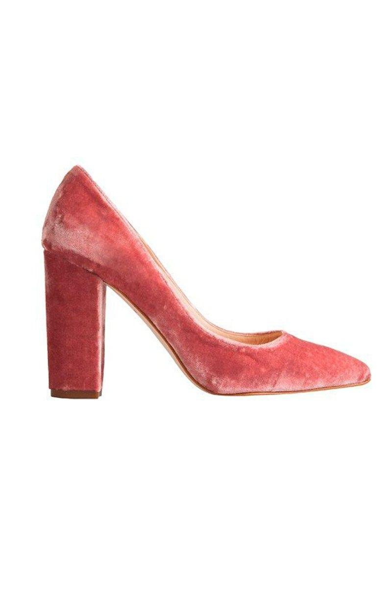 CALZADO - Zapatos de salón Ros B9IN08xuxB