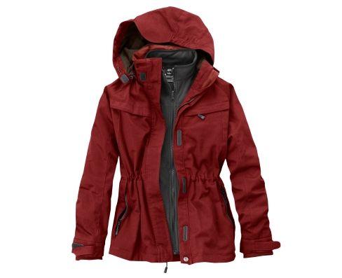 Túnica Intuición un acreedor  Women's Benton 3-in-1 Waterproof Raincoat - Timberland | Timberland outfits  women, Clothes, Raincoats for women