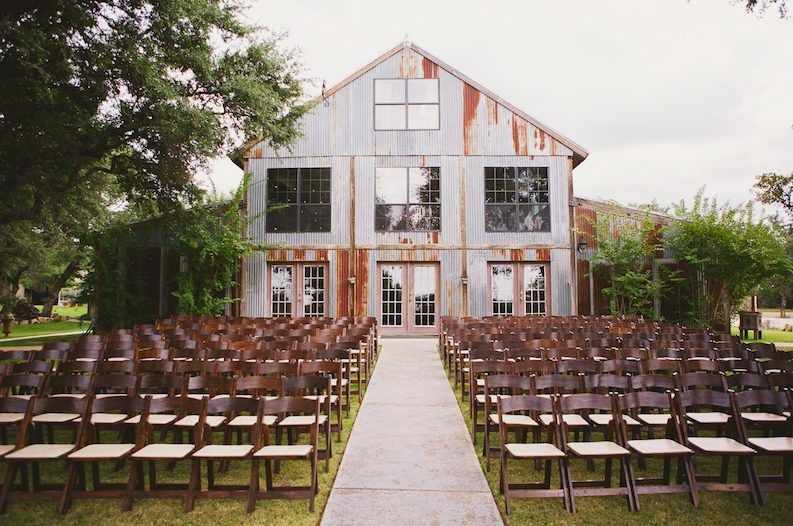 7 Reasons To Have Your Wedding In The Texas Hill Country