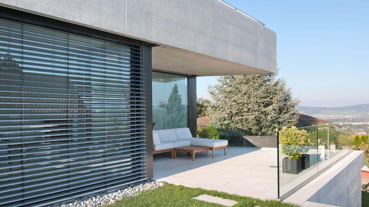Pin von Florin Chetea auf Casas in 2020 Haus hanglage