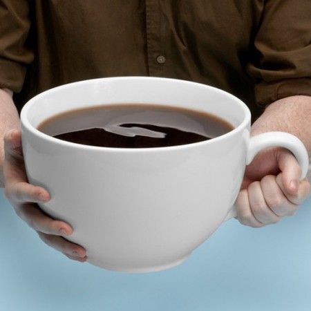 World S Biggest Coffee Cup With Images Large Coffee Mugs