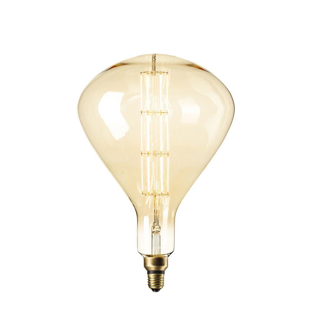 Het Lichtlab Calex Xxl Sydney Led 8w E27 Gold 2200k 425924 Lampen Xxl Led Lamp Licht