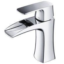 Fresca Fft3071 Vanity Faucet Low Arc Bathroom Faucet Bathroom