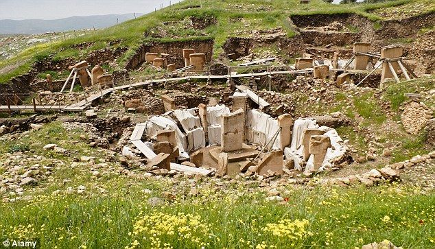 Oldest Monument Gets Multi Million Dollar Funding Garden Of Eden