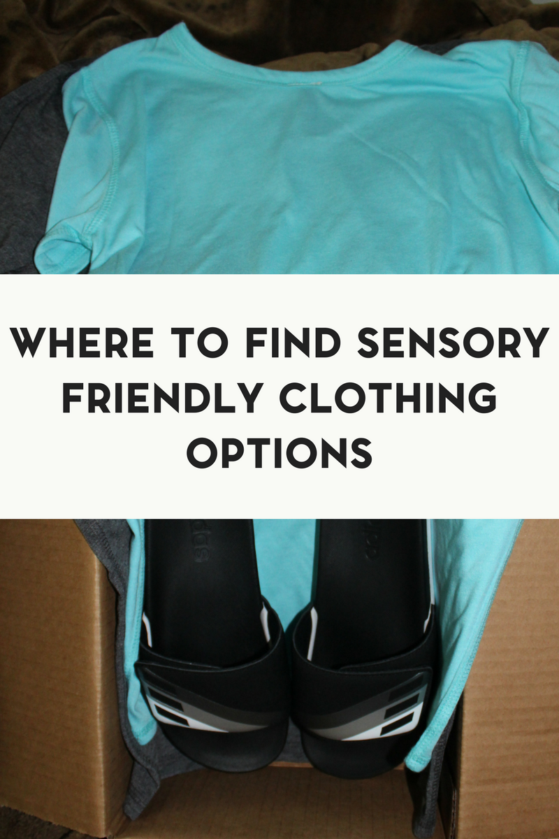 Where To Find Sensory Friendly Clothing For Your Autistic Child Sensory Friendly Friend Outfits Sensory