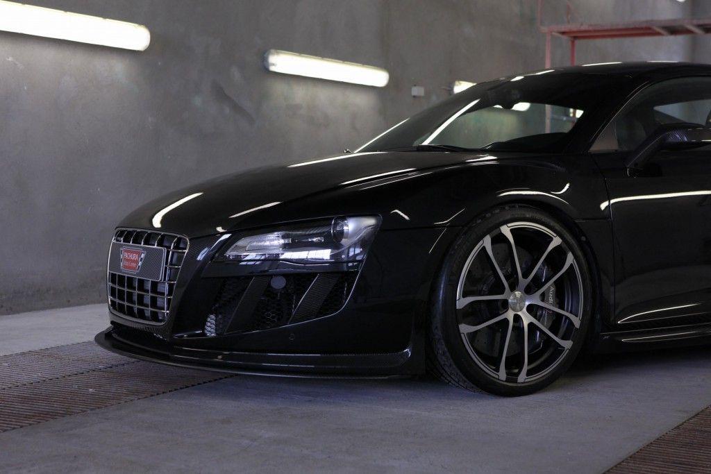 Audi R8 V8 Gtr Twin Supercharged Modified Car Videos Audi Car Videos Audi R8