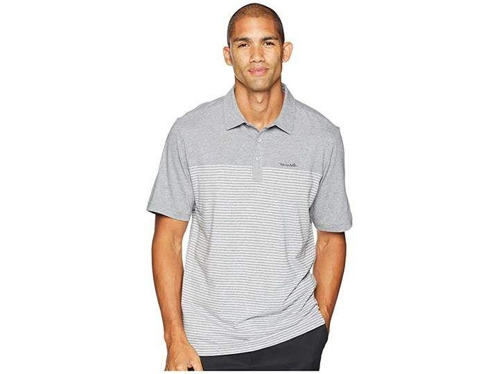 Mathew Chad Polo Travis Short Bob Knit Travismathew Men's Sleeve jL5qS34cAR