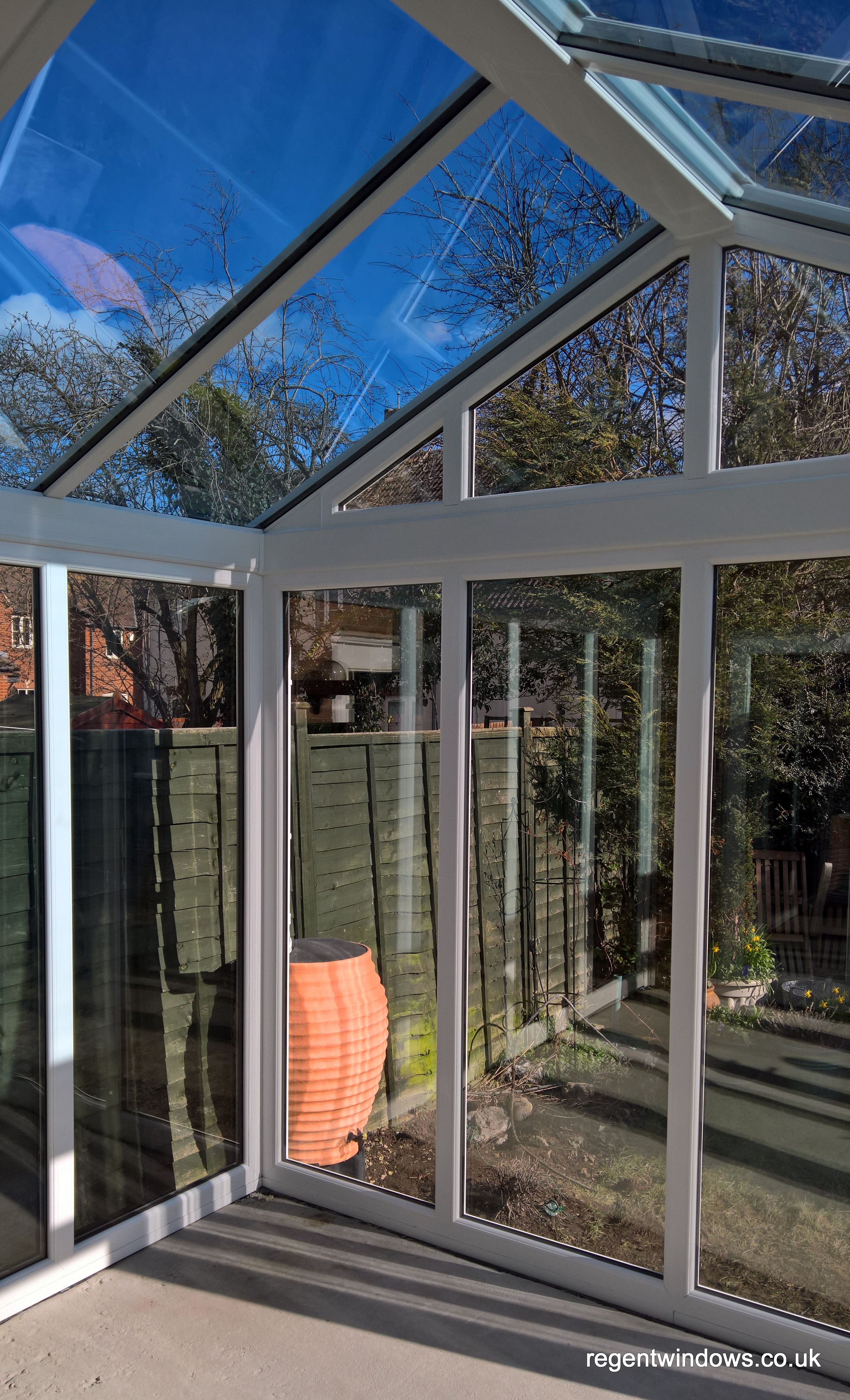 Pin By Regent Windows On Churchdown 2016 Glass Roof Windows Double Glazing