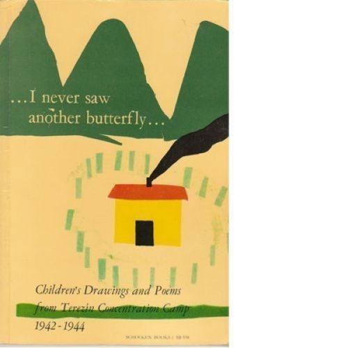 I Never Saw Another Butterfly:  Children's Drawings and Poems from Terezin Conce stores.ebay.com/urbanreseller